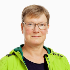 Elisabeth Frenser