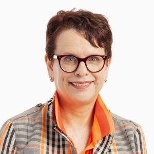Brigitte Frisch-Linnhoff