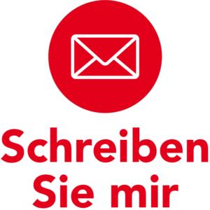 E-Mail Kontaktanfrage
