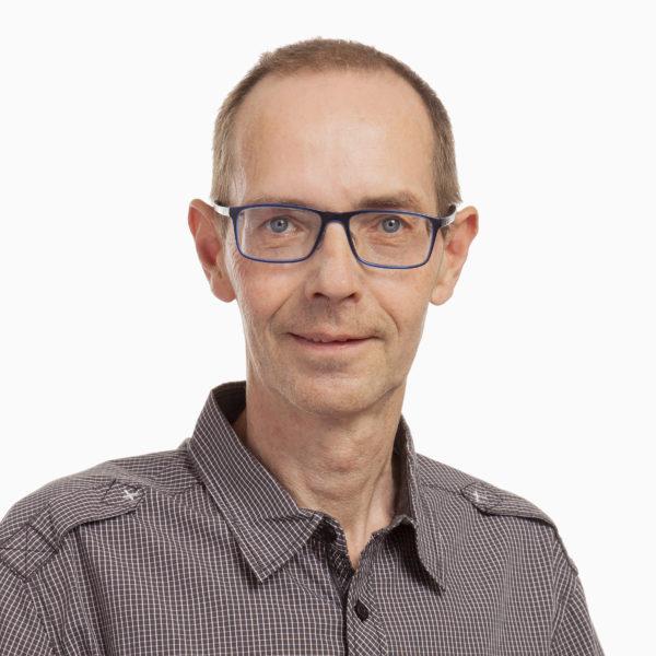 Andreas Schweikardt