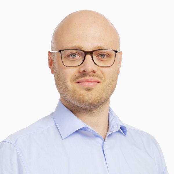 Johann Warkentin