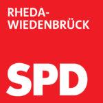 Logo: SPD Rheda-Wiedenbrück